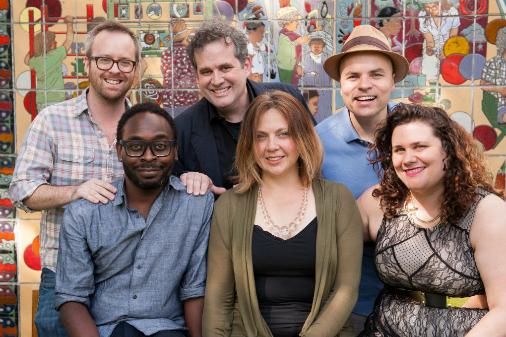 2015 Playwrights