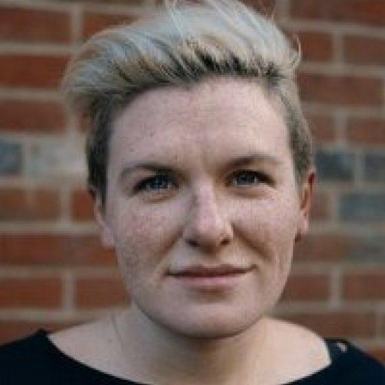 Jenny Ruymann