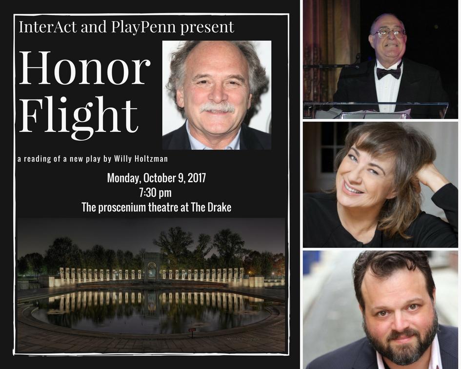 Honor Plight PlayPenn