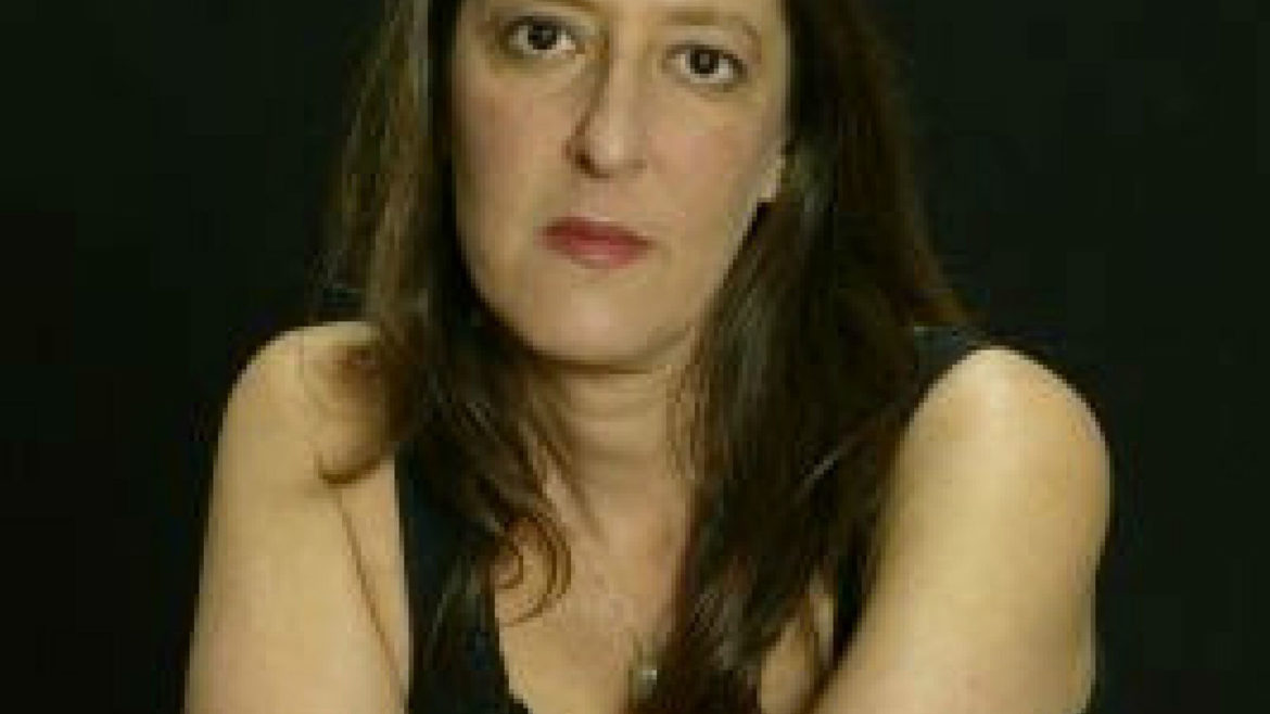 Deb Margolin