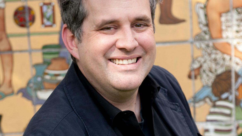 Eric Pfeffinger