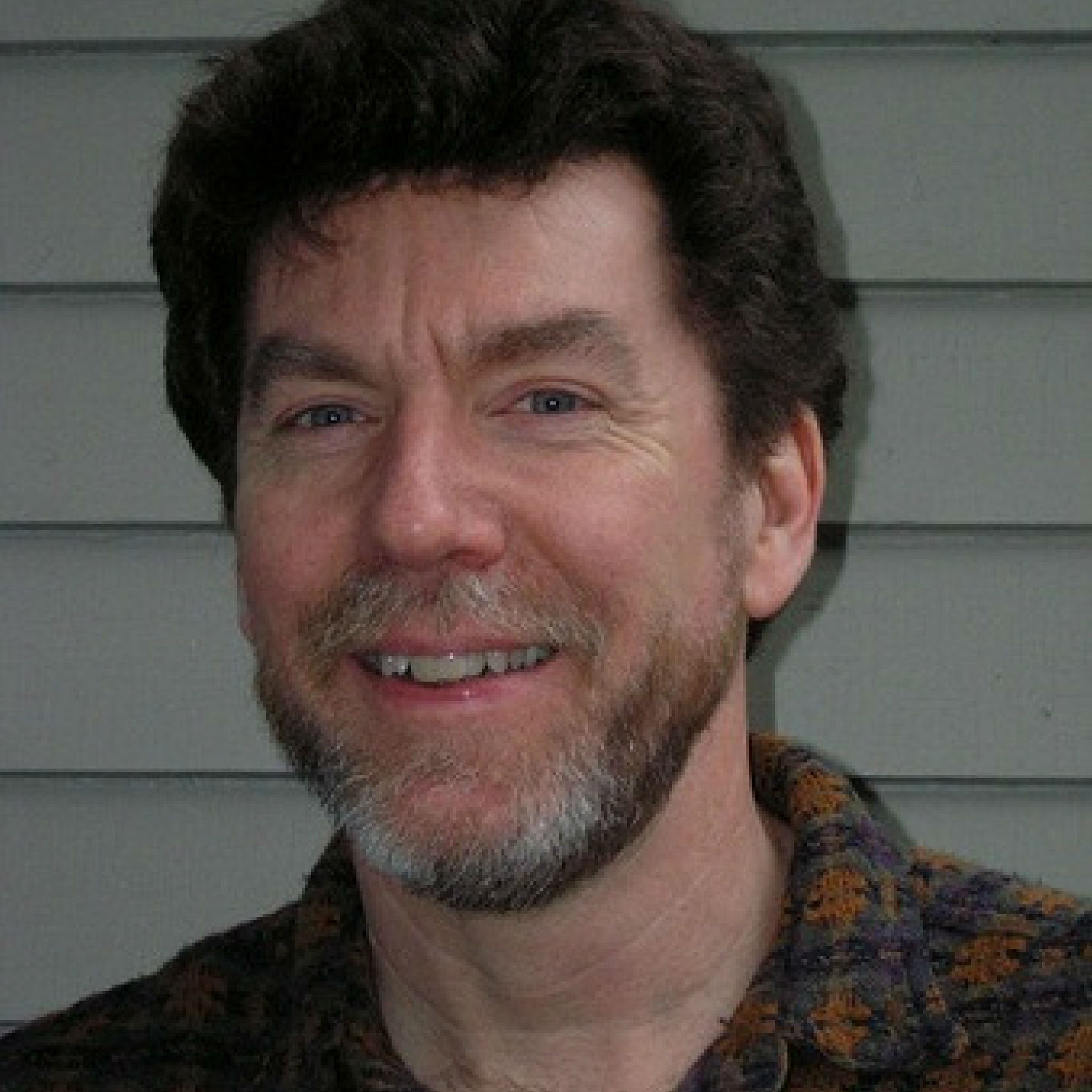 James McLindon